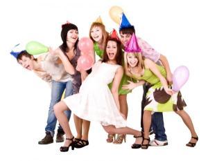 Конкурсы для вечеринок подростков - VamPodarok com